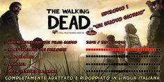 Vi presentiamo un gruppo di ragazzi che si sta occupando del doppiaggio di the walking dead