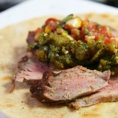 Duck Tacos or Docos | Photograzing
