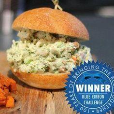 Lobster Rolls by Blue Ribbon Challenge Winner: Nik (The Taste)