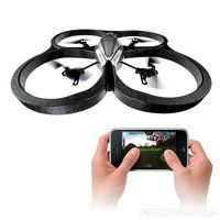 Parrot RC Drone For iPhone