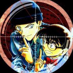 Akai Shuichi | Detective Conan | Gosho Aoyama