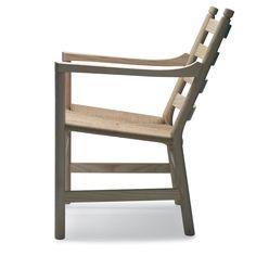 Lounge chair by Hans J Wegner - CH44 - Carl Hansen & Søn