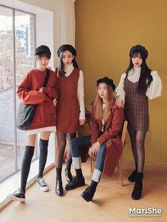 Find Best casual korean fashion 7673 #casualkoreanfashion