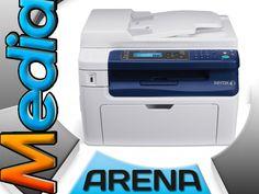 urzadzenie mono Xerox 3045Ni WiFi FAX RJ45 ADF HIT