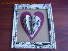 3D frame for mum by i pasticcididani