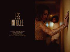 "Magdalena Sobieska ""Les infidele"""