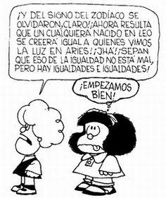 #Susanita #Mafalda