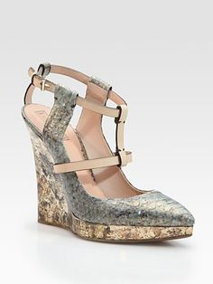 I could rock these :)