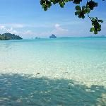 Similan Islands - Farthest South, Thailand, 2 hour boat from Phuket