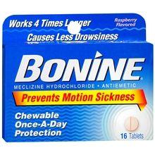 Best Medicine For Motion Sickness Motion Sickness Prevent