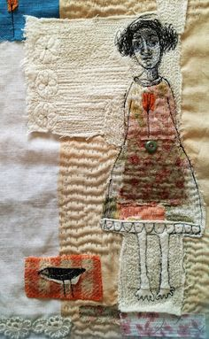 The Bloggings Of Mrs Bertimus: Got The Itch To Stitch!