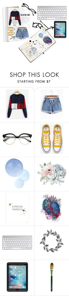 """""""Untitled #136"""" by aluin ❤ liked on Polyvore featuring interior, interiors, interior design, home, home decor, interior decorating, OtterBox and Origins"""