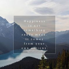 If you leave your happiness up to someone else then you will never be happy. Go make your own happiness and enjoy life more. It Gets Better, Better Life, Line Love, Love And Co, Swag, Time Heals, Pelvic Floor, Mood, Live Your Life