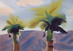 Landscapes « Tom Hoffmann Watercolors