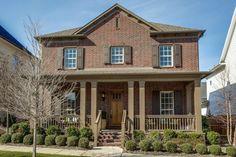 Tucker Hill Estate in McKinney, Texas. #mynewhome #idyllic #ebbyfrisco