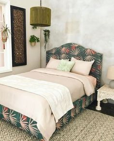 Furniture, House, Interior, Industrial Style, Home, Humble Abode, Furniture Collections, Bed, Bedroom