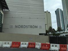 さとうあつこのハワイ不動産: NordstromがPiikoi St. ハワイキタワーのすぐお隣にお引越し