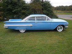 """60"""" Impala"""