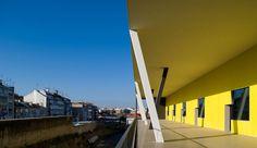 Lisbon School of Music_Carrilho da Graça