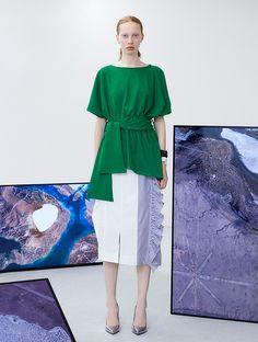 タロウ ホリウチ(TARO HORIUCHI)2018 Resortコレクション Gallery19 Fashion Tag, I Love Fashion, Urban Fashion, Womens Fashion, Best Fashion Designers, Corporate Wear, Cool Style, My Style, Taro Horiuchi