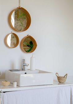 DRAGAN collectie | #IKEA #IKEAnl #badkamer #accessoires #bamboe ...