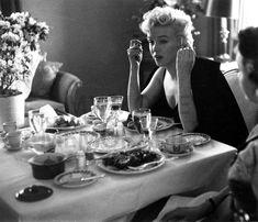 My Marilyn Monroe