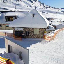 Lift zum Skivergnügen - Sport & Freizeit Bilder - Superior Hotel das Seekarhaus