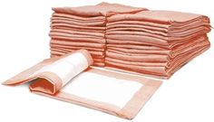 Dog Puppy 30x36 HEAVY ABSORBENCY Pet Housebreaking Pad, Pee Training Pads, Underpads - CASE OF 100 * For more information, visit image link.