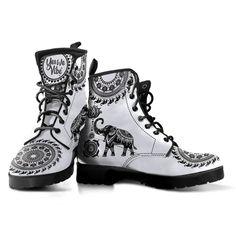 Tats-Boots-BWElalphant