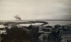 1920's-30's Ballina  Richmond river entrance/Shaws bay
