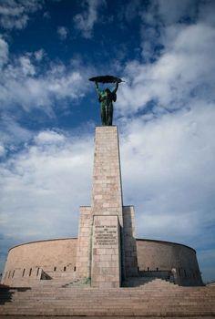 Szabadság Szobor (Liberty Statue)