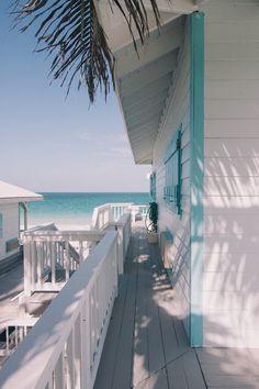 Bahama Beach Cottage.