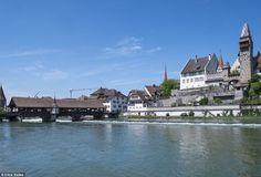 Bremgarten/ Switzerland