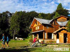 Refugio Cordillera - Hostel Bariloche