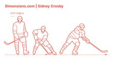 "Sidney Crosby, a professional ice hockey player from Canada, quickly replicated his junior career successes in the international arena, winning both the Mark Messier Leadership Award and the Maurice Richard Trophy twice. He plays center position and captains the Pittsburgh Penguins in the National Hockey League (NHL) and is dubbed as ""The Next One."" Downloads online #sports #icehockey"