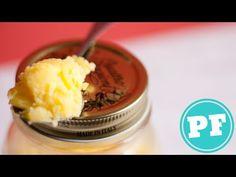 Como fazer a manteiga ghee em casa | ::: GUIA DA DIETA :::