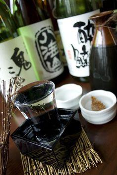 Japanese Sake #sake #日本酒
