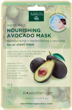 Keep your skin nourished, smooth, soft and supple with this Earth Therapeutics face mask. Underarm Hair Removal, Hair Removal Cream, Skin Care Regimen, Skin Care Tips, Beauty Hacks For Teens, Avocado Face Mask, Hair Loss Remedies, Ingrown Hair, Hair Health