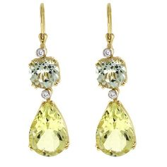 Earrings – Deleuse Fine Jewelry & Couture