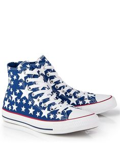 CONVERSE Chuck Taylor All Star Printed High Top Trainers 9f8d1ccae0