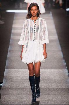 Louis Vuitton Spring 2015 (via Bloglovin.com )