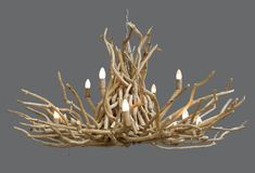 driftwood pendant light south africa - Google Search