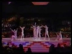 NYC Breakers | The 50th Presidential Inaugural Ball (1985)