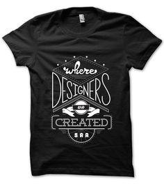 T-shirt Design // saa by Molli Ross, via Behance