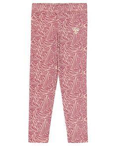 De fedeste Hummel Fashion leggings Hummel Fashion Underdele til Børnetøj til hverdag og fest