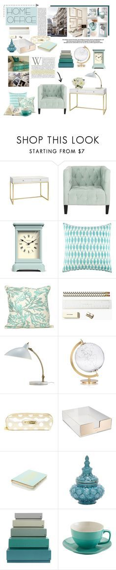 """""""06.01.2015"""" by desdeportugal ❤ liked on Polyvore featuring interior, interiors, interior design, home, home decor, interior decorating, Tory Burch, Worlds Away, Safavieh and Newgate"""