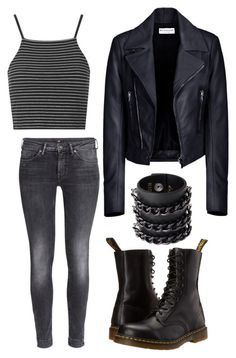 """""""Untitled #78"""" by daniela-pintea ❤ liked on Polyvore"""