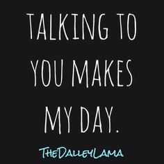 You know who you are! ... #socialmedia #entrepreneur #engagement #success #inspiration #motivation #communication #TheDalleyLama  @gendalley