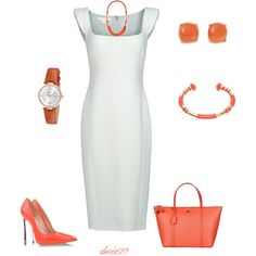 """Untitled #962"" by doris610 on Polyvore"