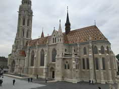 """""""Budapest – the Most Underrated City in Europe""""  View more at: www.kendrathorntontravel.com"""